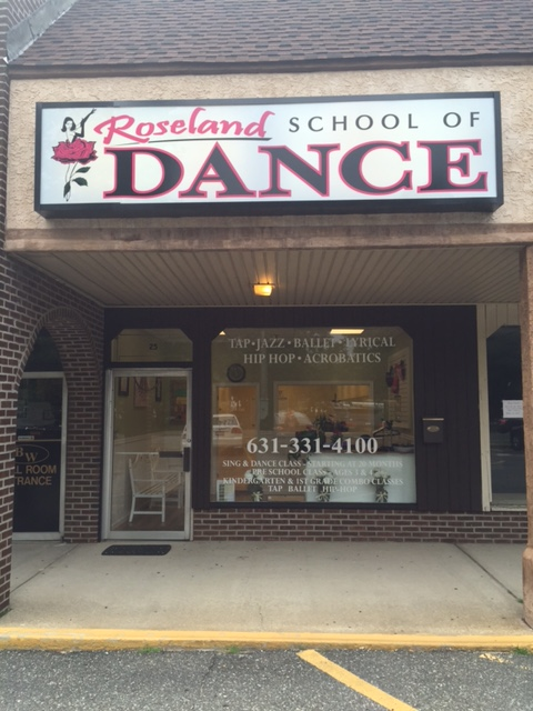 Mt  Sinai - Roseland School of Dance
